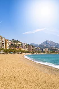 Vliegvakantie Spanje | 2Travel - Reisbureau Putte