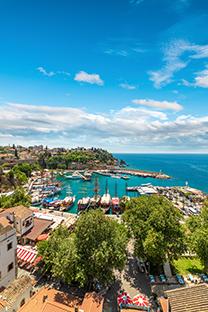 Vliegvakantie Turkije | 2Travel - Reisbureau Putte