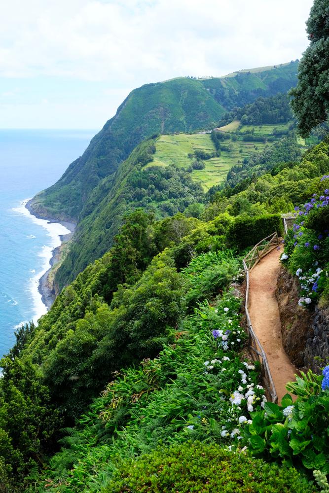 Natuurreizen Azoren | 2Travel - Reisbureau Putte
