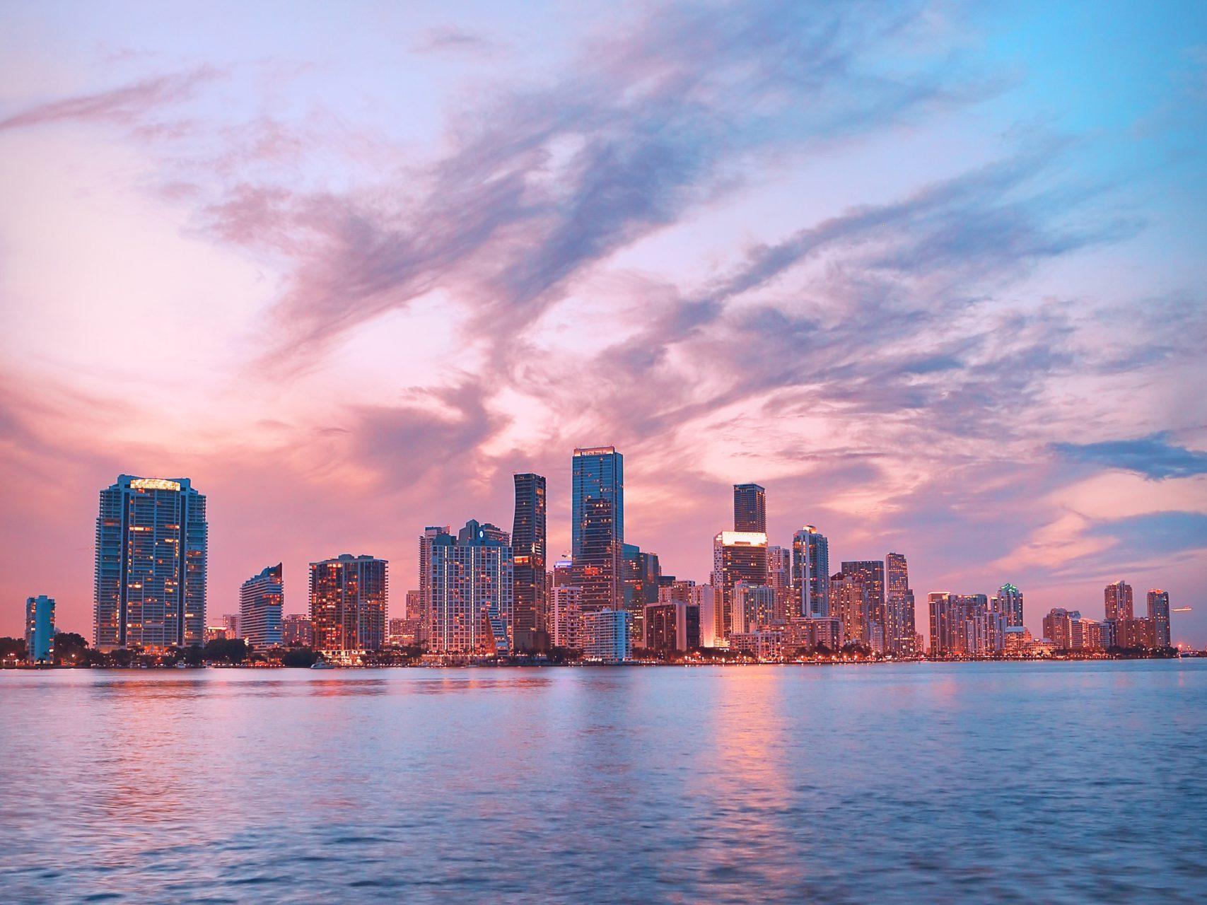 Miami - Fly & drive Rondreis Florida | 2Travel - Reisbureau Putte