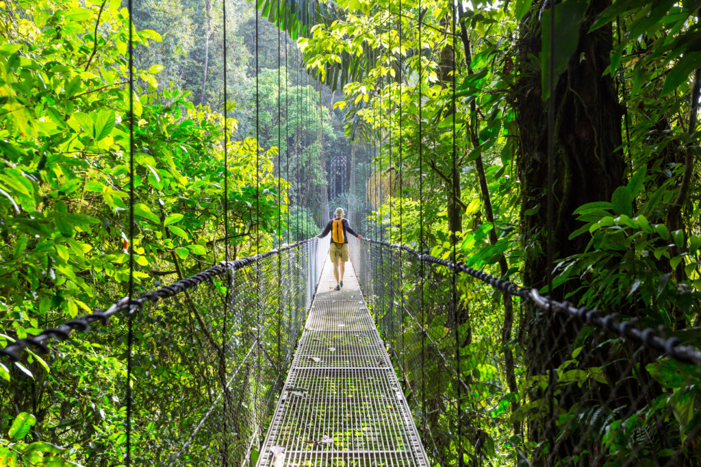 15-daagse groepsreis Costa Rica | 2Travel - Reisbureau Putte