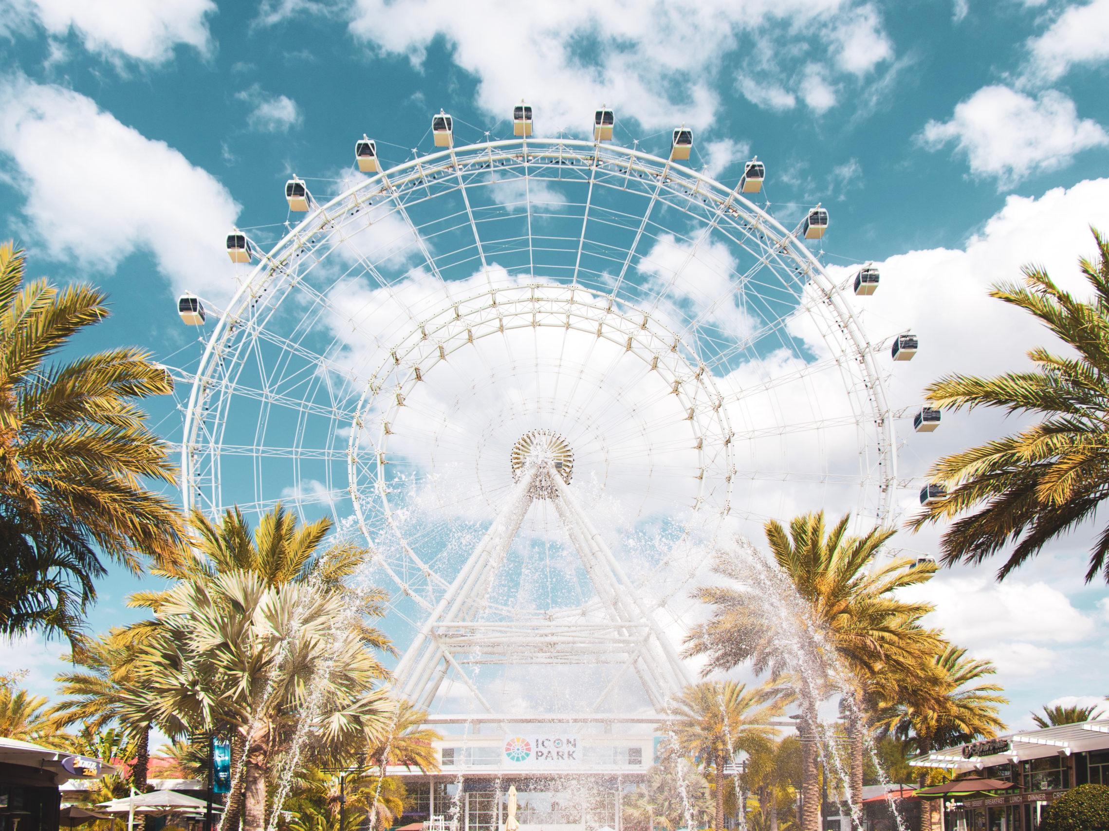 Orlando - Fly & drive Rondreis Florida | 2Travel - Reisbureau Putte