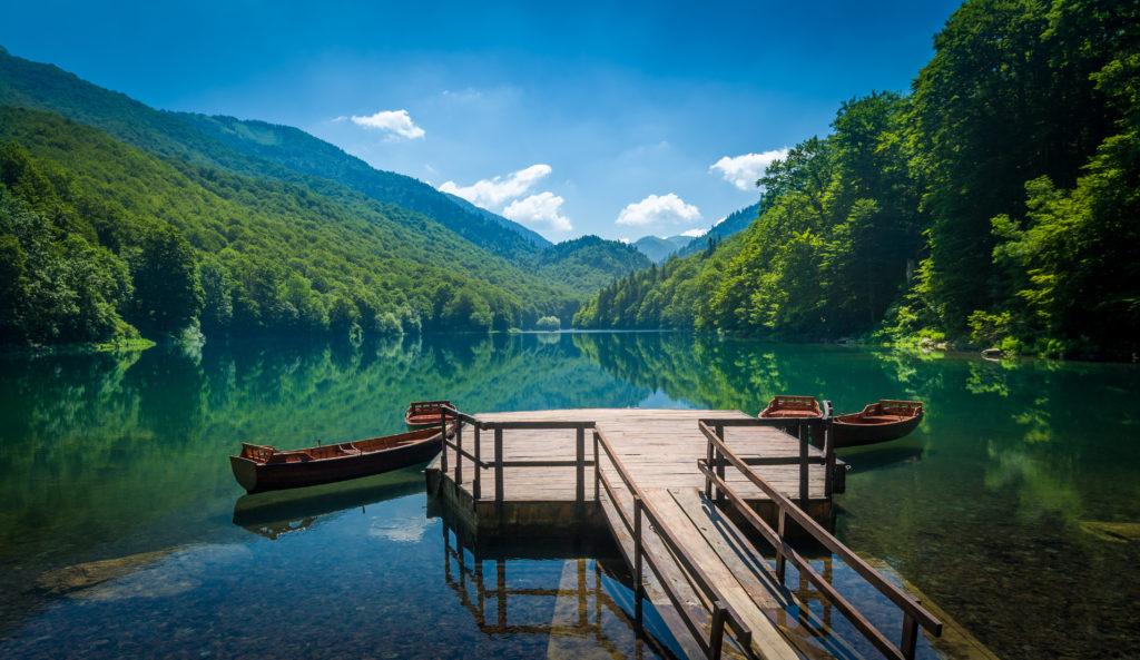 8-daagse groepsreis Montenegro | 2Travel - Reisbureau Putte