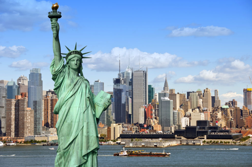 Citytrip New York | 2Travel - Reisbureau Putte