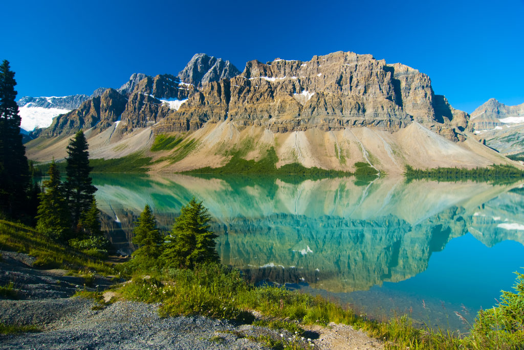 15-daagse groepsreis West-Canada | 2Travel - Reisbureau Putte