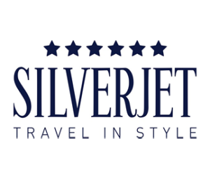 Silverjet   2Travel - Reisbureau Putte
