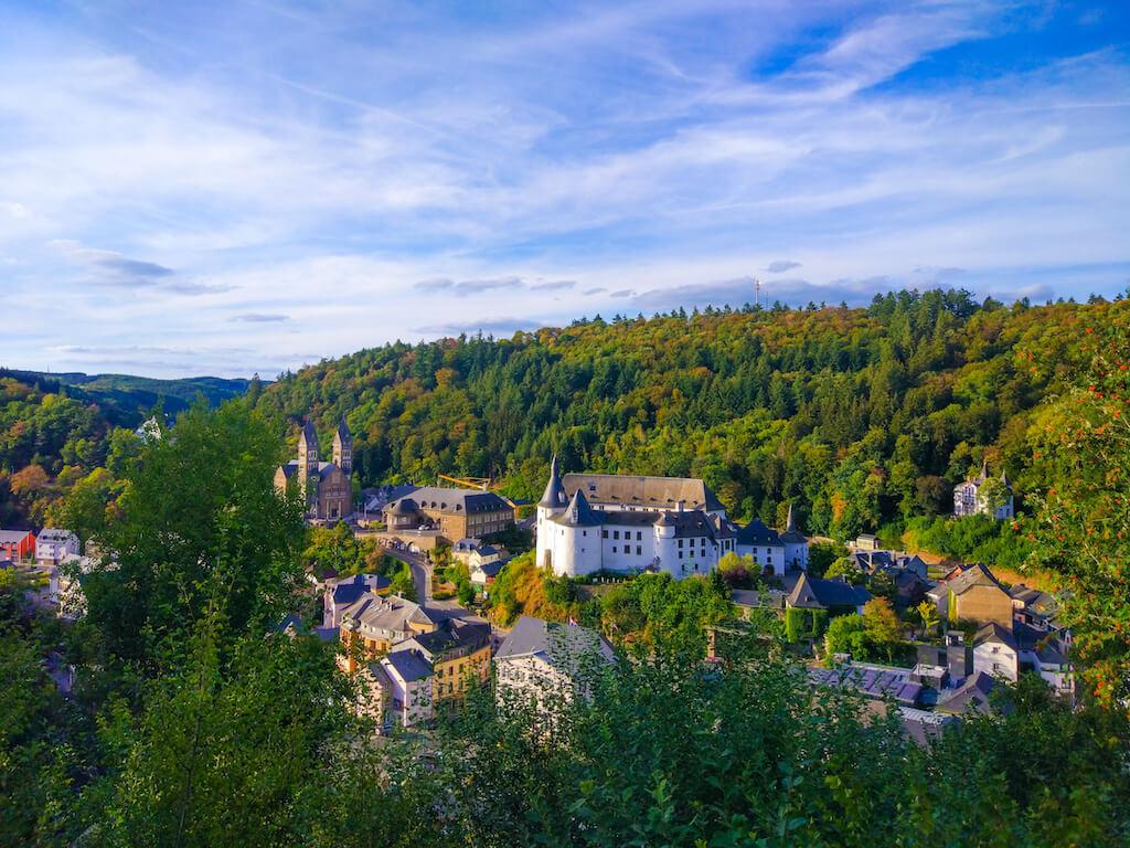 Wandelweekend Luxemburg | 2Travel - Reisbureau Putte